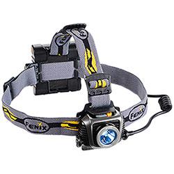Lampada Frontale Fenix HP15 UE 900 Lumen