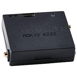 Batteria Ricaricabile Led Lenser per Serie Seo 3 - 5 - 7R
