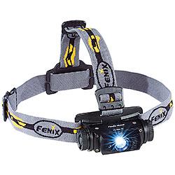 Lampada Frontale Ricaricabile Fenix HL60R 950 Lumen