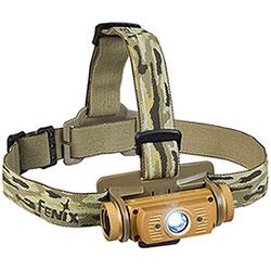 Lampada Frontale Fenix HL60R 950 Lumen Hunting Ricaricabile