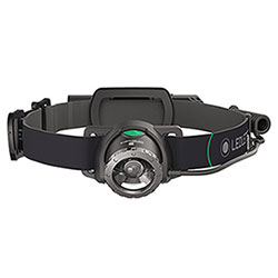 Lampada Frontale Ricaricabile Led Lenser MH10 600 Lumen