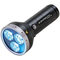 Torcia Ricaricabile Led Lenser MT18 3000 Lumen