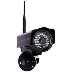 Videocamera Esterni IP HD 720P Sensore Movimento Visione Notturna
