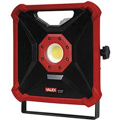 Lampada LED a Batteria al Litio M-LD18 Valex