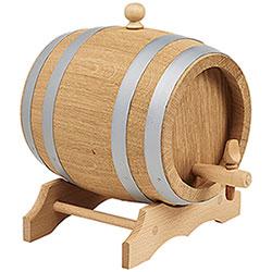 Botticella Vino e Liquori Legno di Quercia 5L