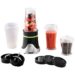 Frullatore Mini Blender Multifunzione Princess