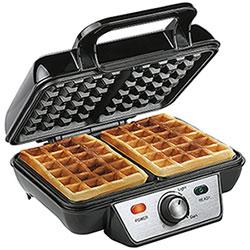 Piastra Elettrica per Waffle Tristar