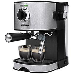 Macchina Caffè Espresso Tristar