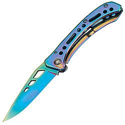 Coltello Rainbow Multicolor