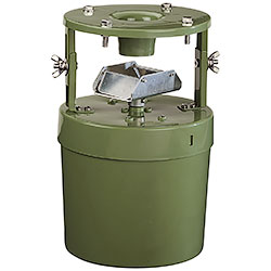 Distributore Automatico Mangime Green 6V
