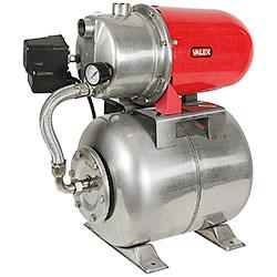 Elettropompa autoclave acque chiare PA-INOX1350 Valex
