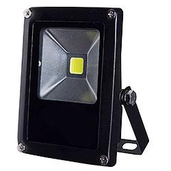 Proiettore LED Slim 600 lumen