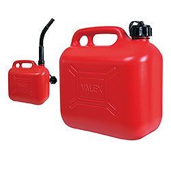Tanica per Benzina