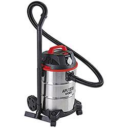Aspiratore Polvere e Liquidi APL1231 Work 30 Litri