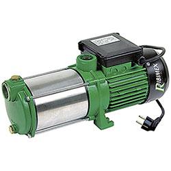 Pompa di Superficie Autoadescante Ribimex 1450W