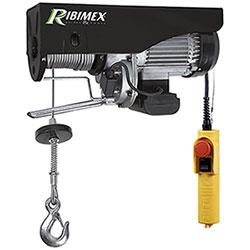 Paranco Elettrico Ribimex 200/400 kg