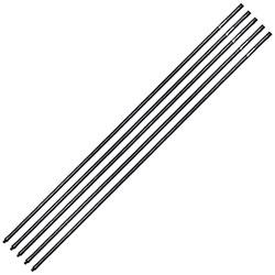 Set 5 Aste Flessibili Ribimex per Canne Fumarie