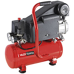 Compressore Coassiale Lubrificato Team 10A