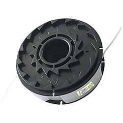 Bobina di Filo Ø1,6 mm per Tagliabordi Elettrico Ribimex 500W