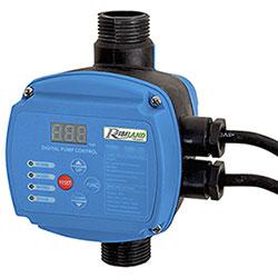 Acqua Control Professionale Digitale Ribimex