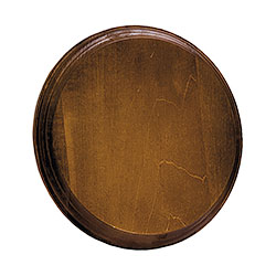 Boar Round Shield Scalp, medium