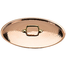 Copper Lid 32