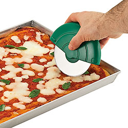 Pizza's Cutter