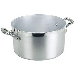 Agnelli 26 Family Aluminium High Saucepan