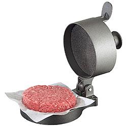 Pressa Hamburger con Altezza Regolabile
