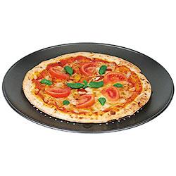 Teglia Forata per Pizze e Surgelati