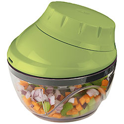 Lurch Tritatutto  Mini Chopper