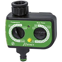 Programmatore per irrigazione Manuale New Ribimex
