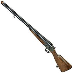 Arma giocattolo Doppietta Montecarlo cal 12 Edison Giocattoli