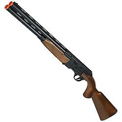 Arma Giocattolo Edison Giocattoli Fucile Sovrapposto Olympic