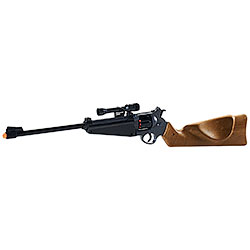 Arma Giocattolo Fucile e Pistola Multi Target Edison Giocattoli