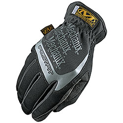 Guanti Mechanix FastFit Black