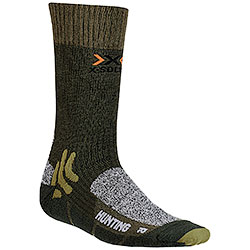 Hunting socks, Short