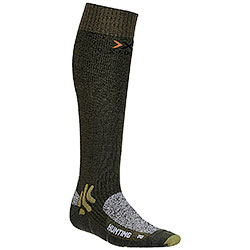 Hunting socks, Long