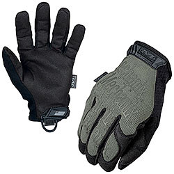 Guanti Mechanix The Original Foliage Green