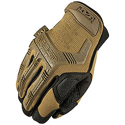 Guanti Mechanix M-Pact Coyote