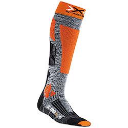 Calze uomo X-Socks Ski Rider 2.0
