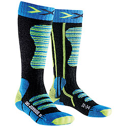 Calze X-Socks Ski Junior Boy