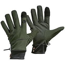 Guanti da caccia Beretta Softshell 4 Way Stretch
