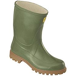 Tronchetto Verde Trento Boot