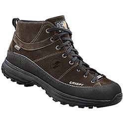 Crispi A Way Mid GTX Brown