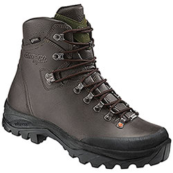 Crispi Kanada Evo GTX New Brown