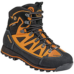 Crispi Ascent Plus GTX High Visibility