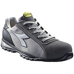 Scarpa Antinfortunistica Diadora Glove II Text S1P HRO SRA Grey