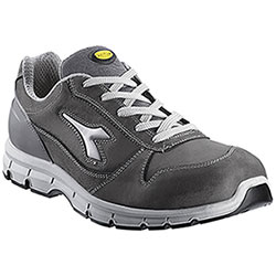 Scarpa Antinfortunistica Diadora Run Low S3 SRC Grey