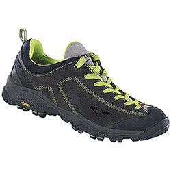 Scarpa Kalibro Oregon Point Dark Grey-Lime New